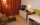 Wohnzimmer mit Fernsehen
